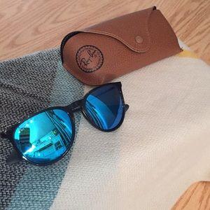 EUC Authentic Ray-Ban Erika sunglasses